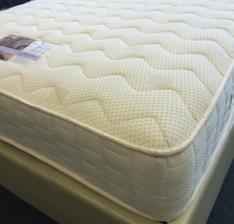 Times Cool Touch 1200 Memory Mattress