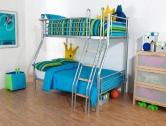 Hyder Galaxy 3 sleeper bunk