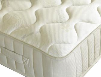 Dorlux Seasons mattress