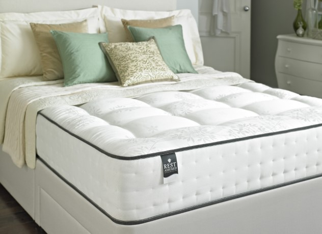 Rest Assured Novaro Pocket Ortho mattress