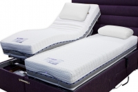 Mammoth Performance 15 Adjustable Mattress