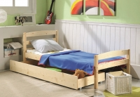GFW Alberta Drawer Bed