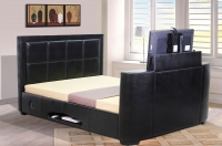 GFW Andorra TV Bed