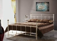Atlas bedframe
