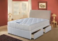 Sleepeezee backcare Luxury 1400 Divan