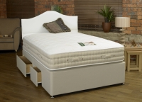 Sleep Times Backcare Memory 2000 Pocket Divan