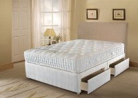 Sleepeezee Backcare Ultimate 2000 Divan
