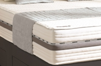 Mammoth Club Supersoft 2000 Mattress