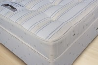 Sleepeezee Concept 1000 Backcare Mattress