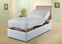 Sleepeezee Cool Comfort Adjustable Bed