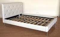 GFW Diamante Crystal Bed