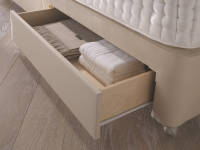 Optional drawers
