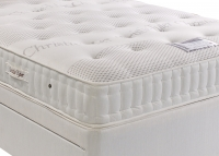 Christie Tyler Eco Pocket 1200 Mattress