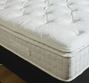 Medirest Luxury Top Memory Foam Mattress