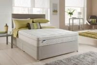 Silentnight Munich Divan