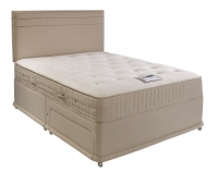 Christie Tyler Memory Pocket 1400 Divan