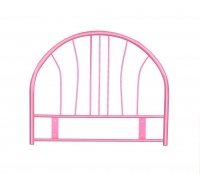 Miami Headboard in Pink