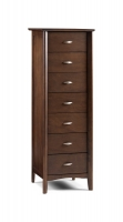 Minuet 7 Drawer Chest