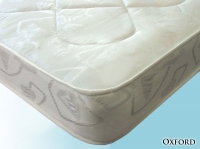 Time Living Oxford Mattress