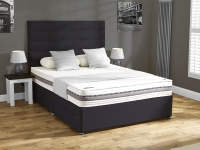 Mammoth Performance 240 Firm Divan