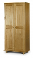 Pickwick 2 Door Wardrobe