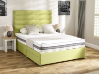Mammoth Performance Pocket 1600 Divan