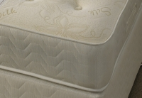 Sleep Times Memory Pocket Silk Mattress