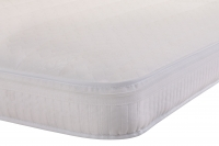Pocket Sprung Cot Mattress