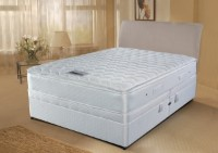 Sleepeezee Select Visco 1000 Divan