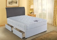 Sleepeezee Select Visco 800 Divan