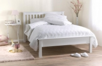 Paul Maxfield Shaker Bed