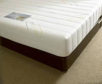 Medirest Luxury Cool Memory Foam Mattress