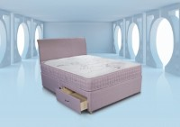 Sleepeezee Touch Supreme 1400 Divan