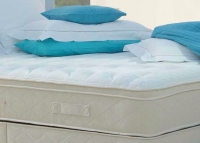 Silentnight Ultimate Memory Mattress