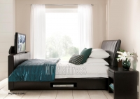Whitton TV bed