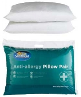 Silentnight Anti Allergy Pillows