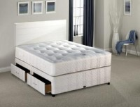 Myers Ultra Firm Divan