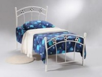 Julian Bowen Soccer Bed single