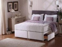 Sealy Backcare Reflection Divan