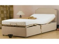 Sweet Dreams Viscomatic Adjustable Bed