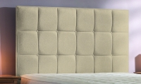 Mammoth Buttoned (Cube) Headboard