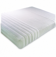 Un-rolled Mattress Now - Memory Foam 3 Zone