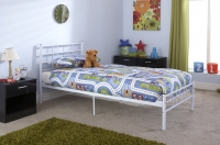 GFW 3ft Single Morgan Bed