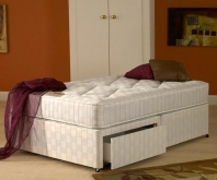 Deluxe Oxford Divan Bed