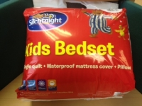 Silentnight Kids Bedset