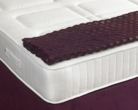 Sleep Times Ortho Relax Plum Mattress