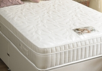 Sleep Times Royal Comfort 1500 Pocket Mattress