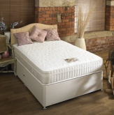 Sleep Times Royal Comfort 1500 Pocket Divan