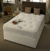 Sleep Times Memory Pocket Silk 1000 Divan