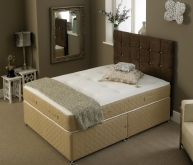 Sleep Times Natural Sleep Orthopaedic Divan
